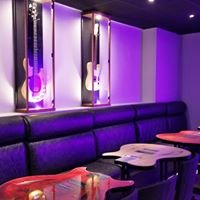 BAR ROCK Café Dinard