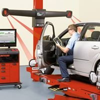 Wheel Alignment & Balljoint Centre Ltd
