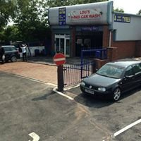Lou's Car Wash & Tyres
