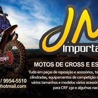 JM Importadas