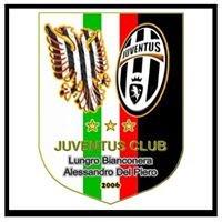 """Juventus Club Lungro Bianconera """"Alessandro Del Piero"""""""
