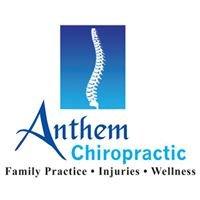 Anthem Chiropractic Las Vegas Chiropractor