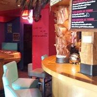 Jeffer's Bay Beach Café