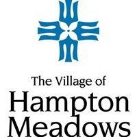 The Village of Hampton Meadows