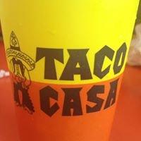 Taco Casa @ Rockwall