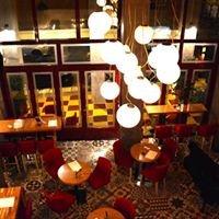 Barhelona Live Jazz wine bar