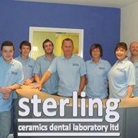 Sterling Ceramics Dental Laboratory LTD