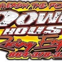 Powerhouse Racing Engines