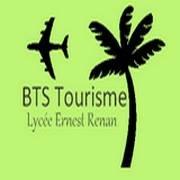 BTS Tourisme Lycée Ernest renan