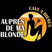 Auprès De Ma Blonde