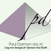 Dr. Paul Darmon - Michigan Family and Cosmetic Dentist