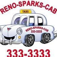 Reno-Sparks Cab