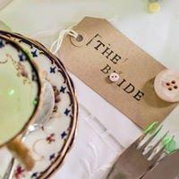 Lady Lavender's - Quintessentially English Weddings