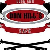 Don Hill's Lock & Safe