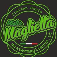 Mister Maglietta