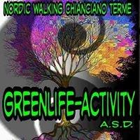 Nordic Walking Chianciano Terme