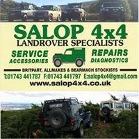 Salop4X4