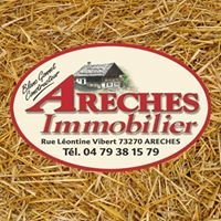 Arêches Immobilier
