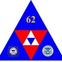 US Coast Guard Auxiliary, Flotilla 62, Deltaville, Va