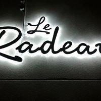 Restaurant Le Radeau
