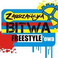 Zabrzańska Bitwa Freestyle'owa