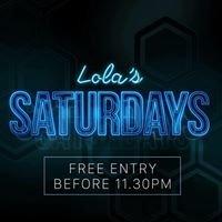 Lola's Glasgow
