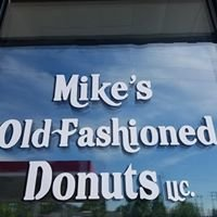 Mike's Old Fashioned Donuts