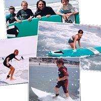 Sol Surf Camp