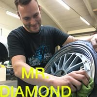 Diamond Rims
