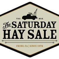 The Saturday Hay Sale