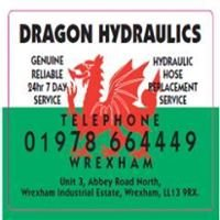 Dragon Hydraulics Ltd