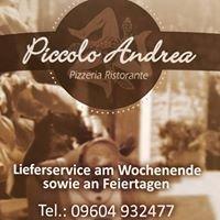 Pizzeria Piccolo Andrea