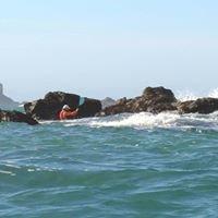 Corsaires Malouins Section Kayak