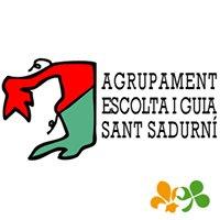 Agrupament Escolta i Guia Sant Sadurní