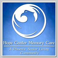 Hope Center Memory Care- Fayetteville, GA