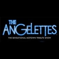 The Angelettes The Sensational Motown Tribute Show