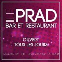 Bar-Restaurant Le Prad