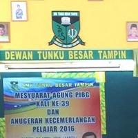 SMK Tunku Besar Tampin