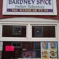 Bardney spice