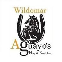 Wildomar Aguayo's  Hay and Feed