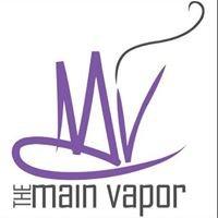 The Main Vapor PV