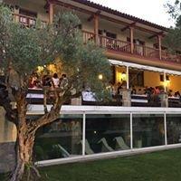HOTEL HACIENDA LOS ROBLES
