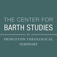 Center for Barth Studies