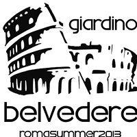 Il Giardino del Belvedere