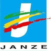 Ville de Janzé (Officiel)