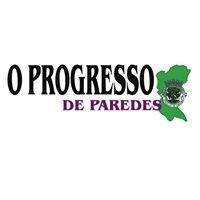 Jornal O Progresso de Paredes