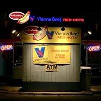 Chuck Wheeler's Vienna Beef Red Hots