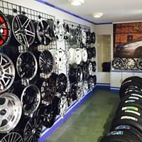 Rodricks Tyres and Car Spa