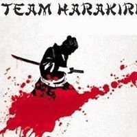 Team Harakiri
