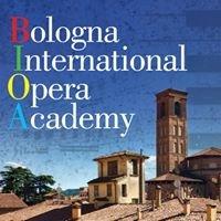 Bologna International Opera Academy